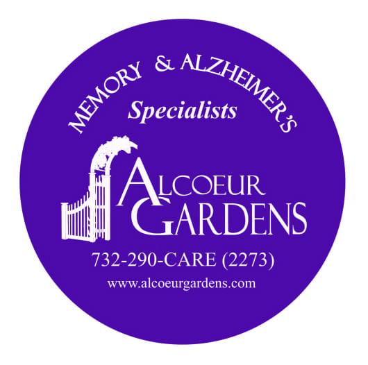 Alcoeur Gardens Logo
