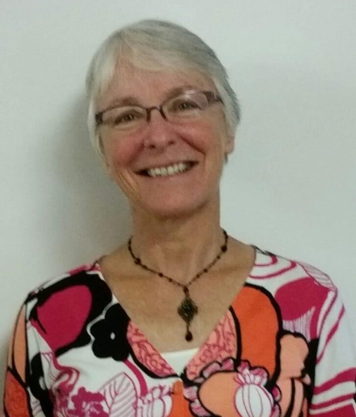 Carol Gibbons