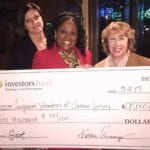 Investors Bank Foundation Grant Supports Caregiver Volunteers of Central Jersey