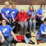 Petco Foundation Invests in Caregiver Canines® Life-Changing Work to Support Therapy Dogs