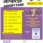 World Rocks Against Dementia – Asbury Park