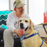 Therapy Dogs Needed to Bring Great Joy To Ocean County Seniors