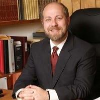 Photo: Robert Pilavin, CVCJ Board Member