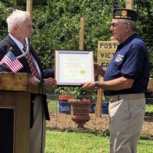 Veteran to Veteran