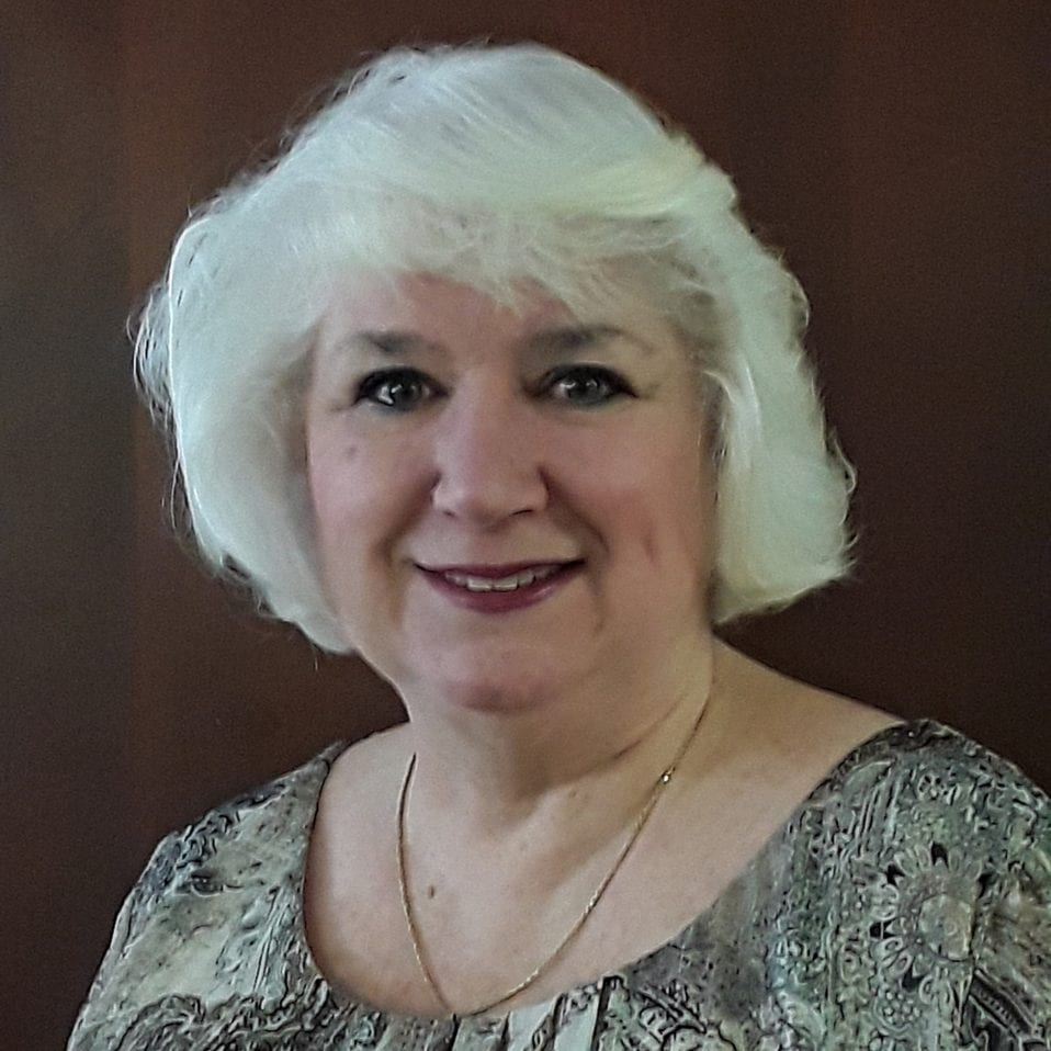 Ann Luongo