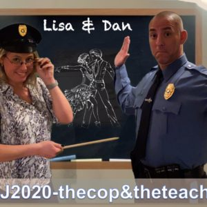Dancing with Their Stars 2020