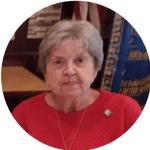 Grace, Caregiver Volunteer