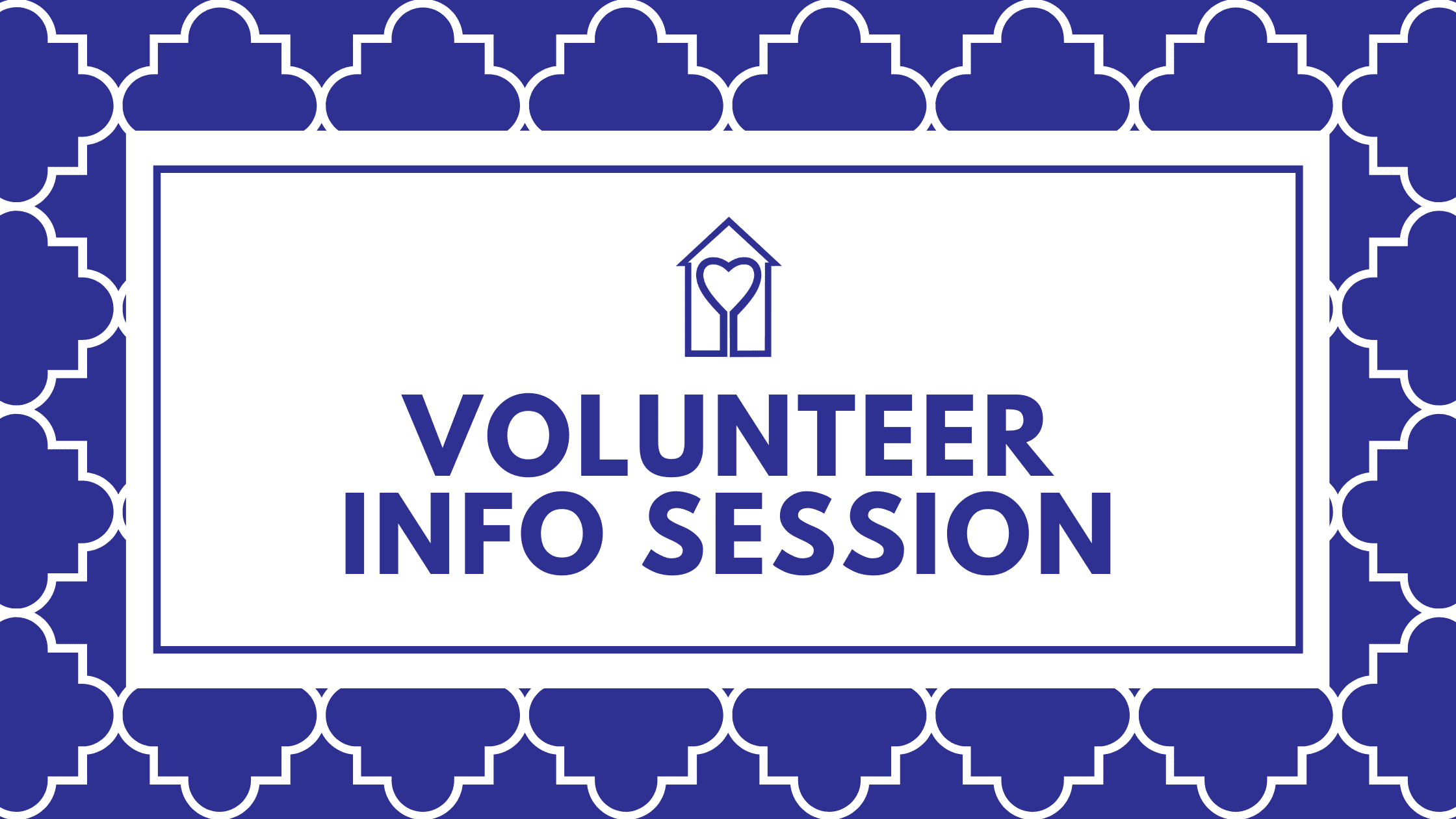 CVCJ volunteer info session